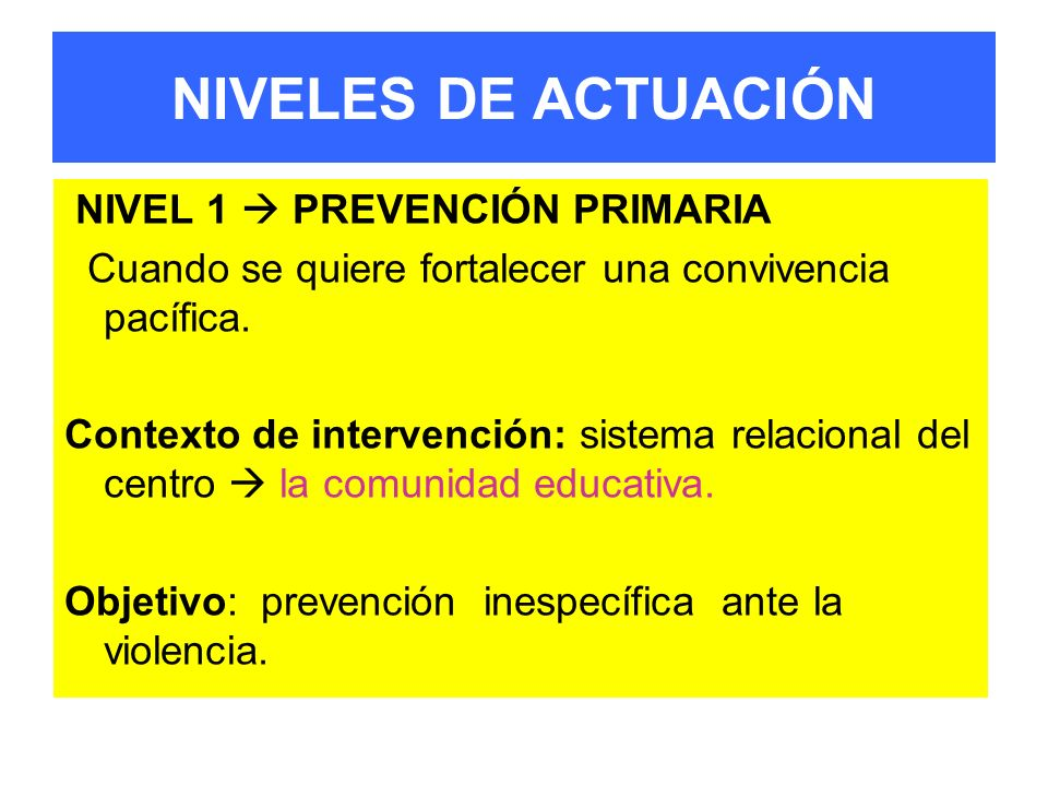 PROTOCOLO DE ACTUACIÓN ANTE EL BULLYING: ES triple P Fase de acogida / de detección del acoso.
