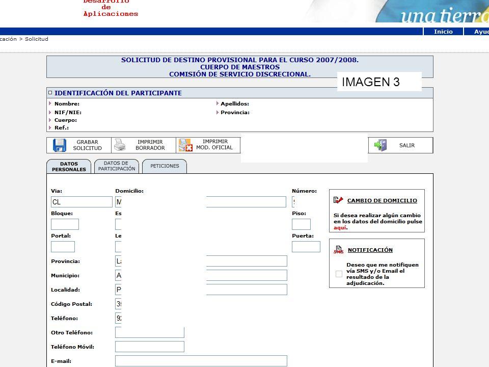 Gestión Integrada del Personal Docente (GIPD) IMAGEN 3