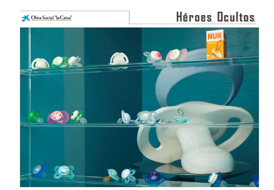 10 Héroes Ocultos