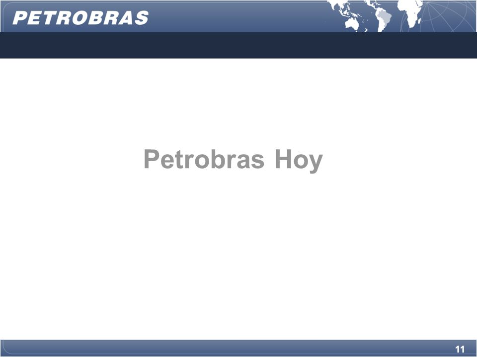 11 Petrobras Hoy
