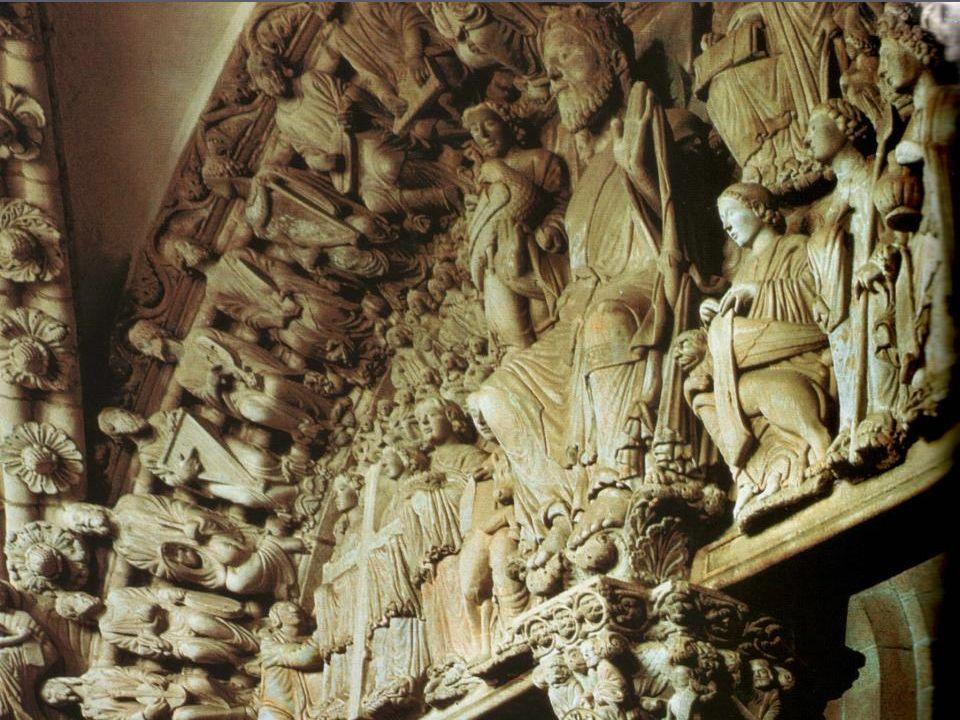 Crucifijo de s. Fernando y Dña. Sancha. XI. Virgen con el Niño. XII.
