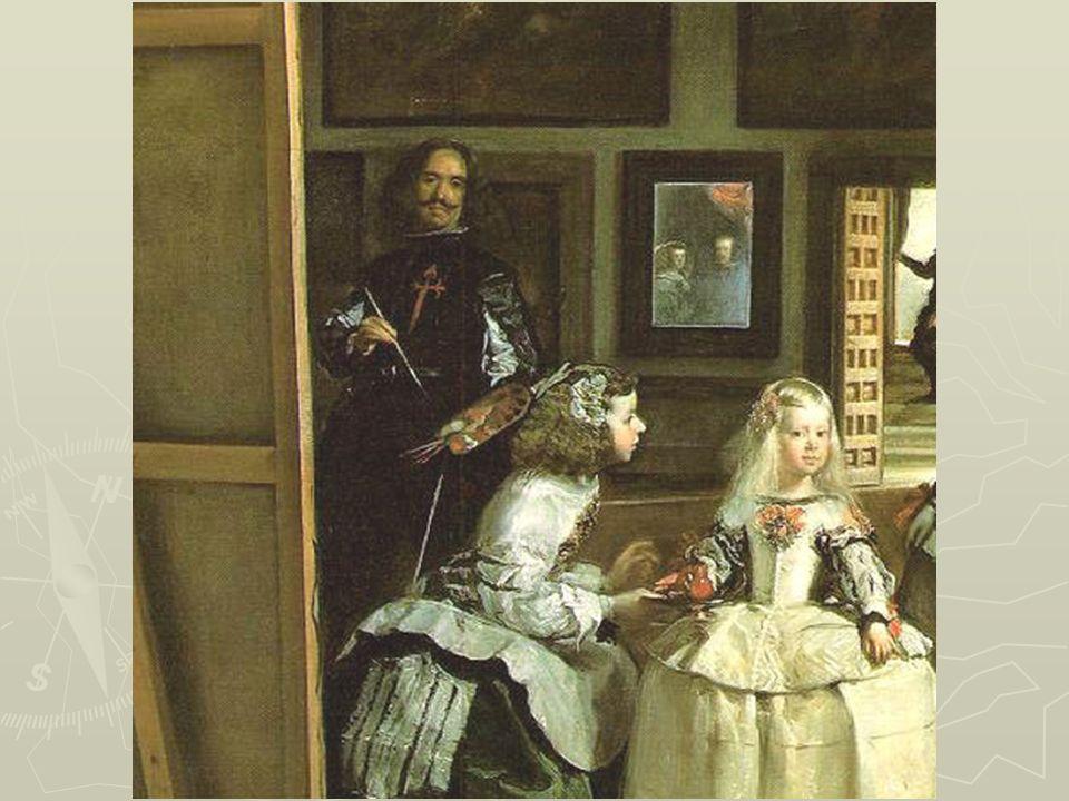 Francisco de Goya La familia de Carlos IV. 1.800-01