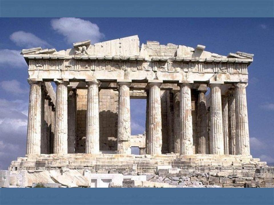 Otras construcciones griegas Teatro, Epidauro Altar de Zeus, Pérgamo Tesoro, Delfos