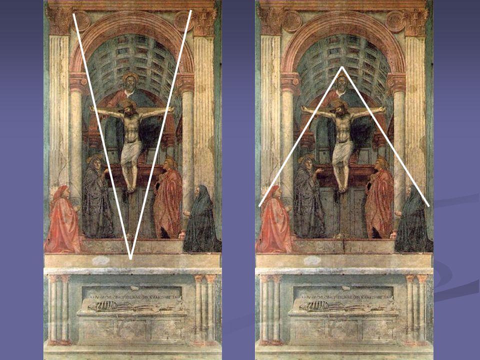 El punto de vista bajo permite ver con toda claridad los detalles de la bóveda y los casetones.