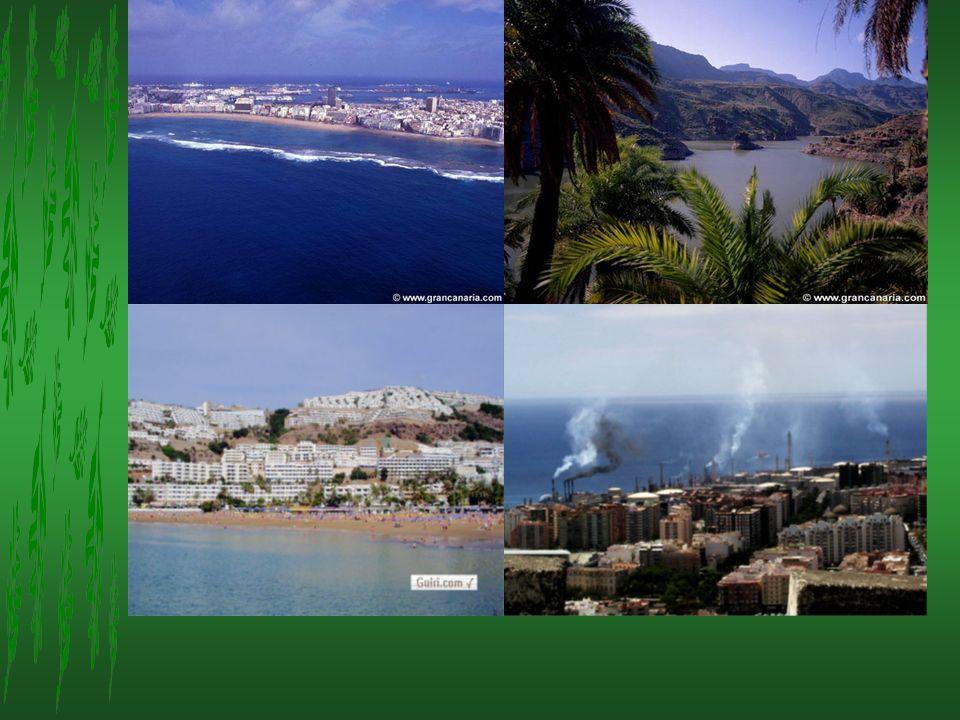 El modelo de desarrollo Basado en el turismo de masas.