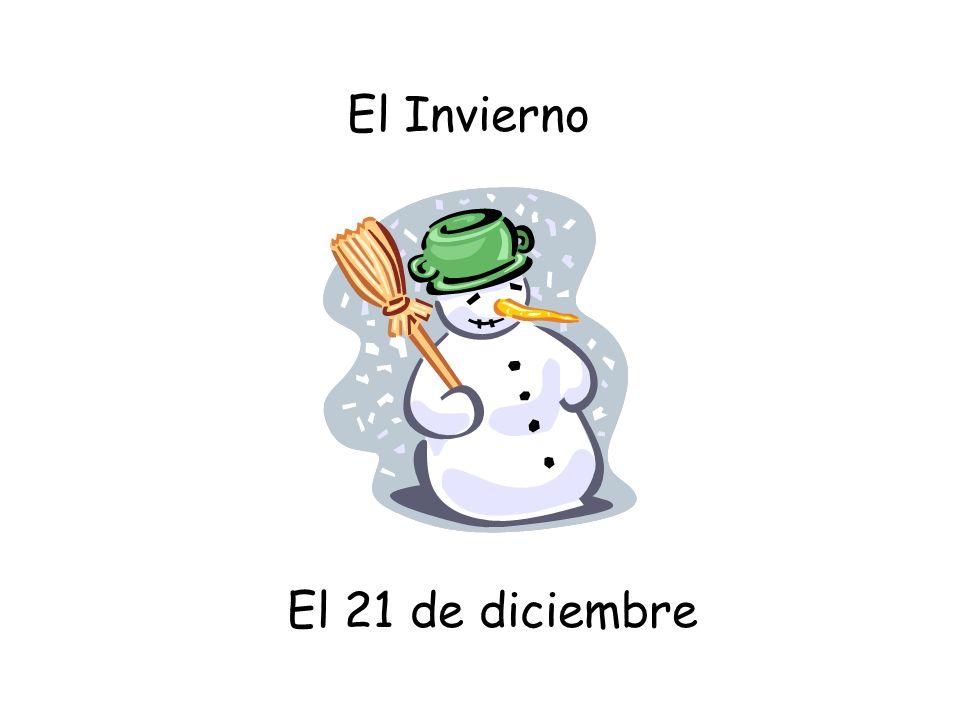 El 21 de diciembre