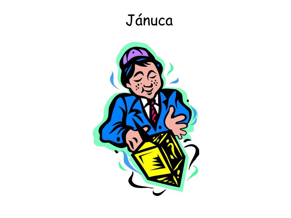 Jánuca