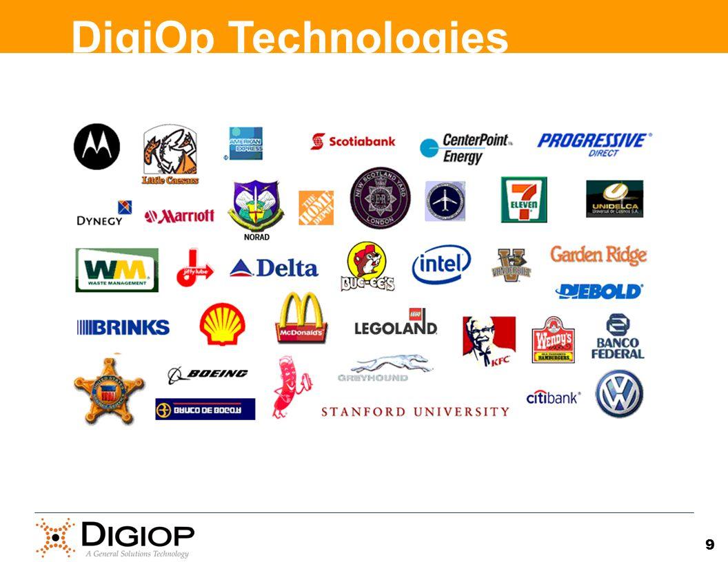 9 DigiOp Technologies
