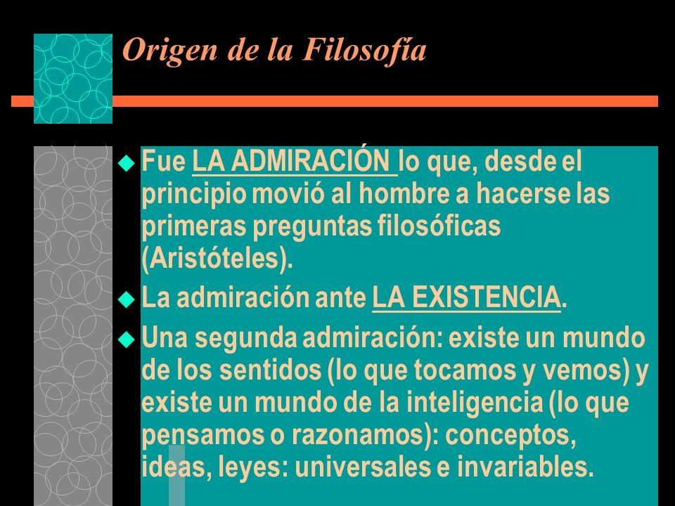 Platón El conocimiento intelectual se realiza por recordación (anámnesis).