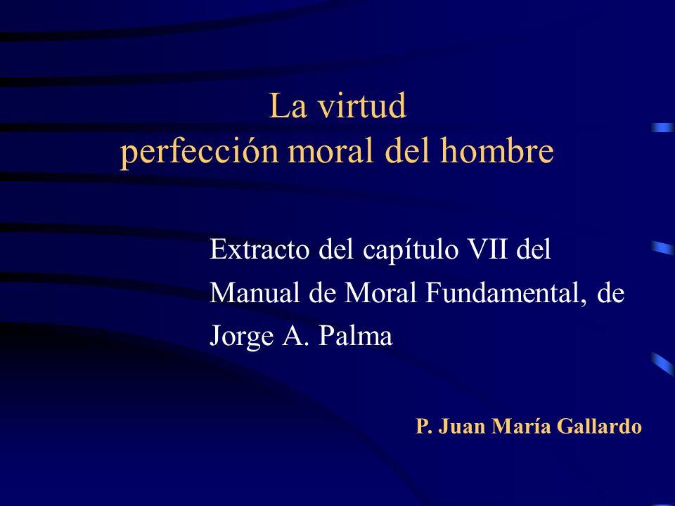 Introducción Las virtudes son perfección de la libertad pues aumentan la capacidad o la energía para obrar el bien.