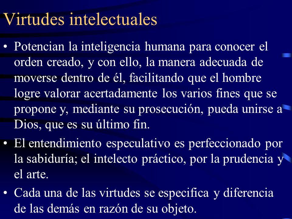 El hábito de los primeros principios Es el hábito que perfecciona la inteligencia en el conocimiento de los primeros principios de lo real, de suyo evidentes.