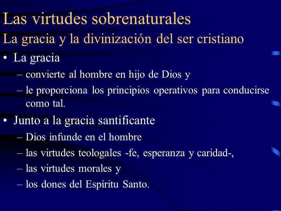 Los medio principales para crecer en la virtudes son: –1) Crecer en el conocimiento del bien que le es propio, lo que máximamente se logra por la contemplación de la Humanidad de Cristo.