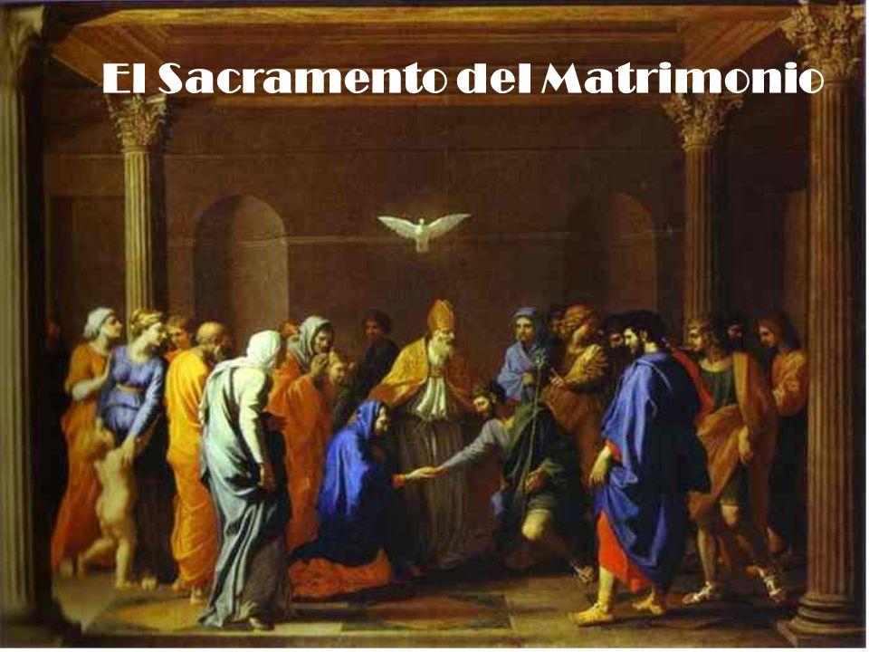 Los pecados gravemente contrarios al sacramento del Matrimonio son: el adulterio, la poligamia, el rechazo a la fecundidad, que priva del don de los hijos.