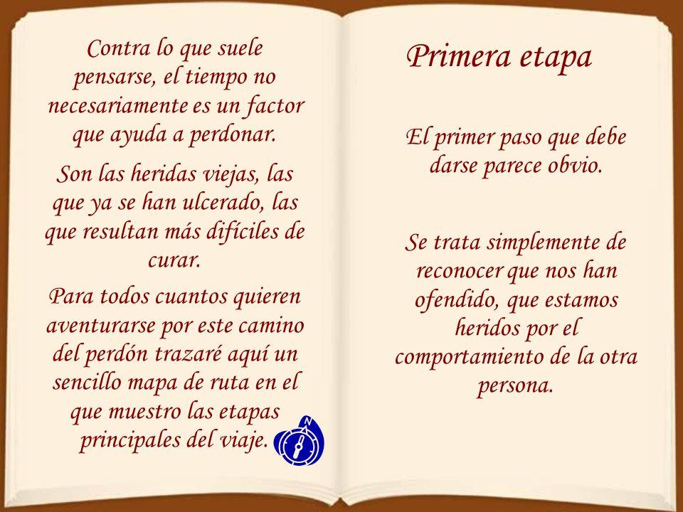 Escribe Larrañaga: >.La otra persona ya ha muerto, o vive muy lejos.