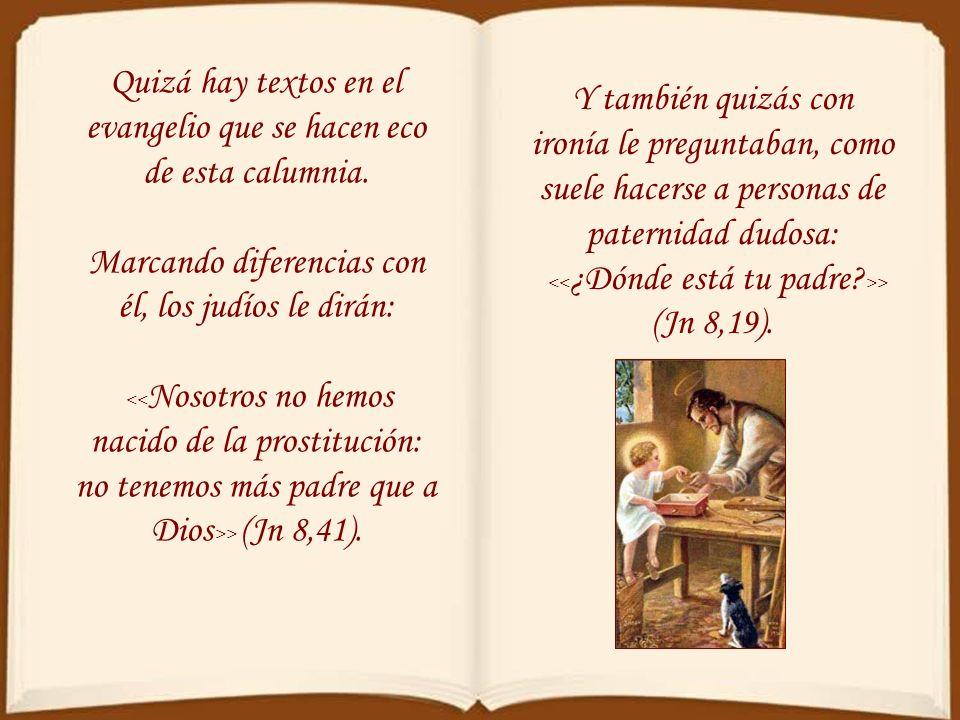 Es bien consciente de los que se avergüenzan de él ante los hombres (Mc 8,38), de los que lo niegan ante los hombres (Mt 10,33).