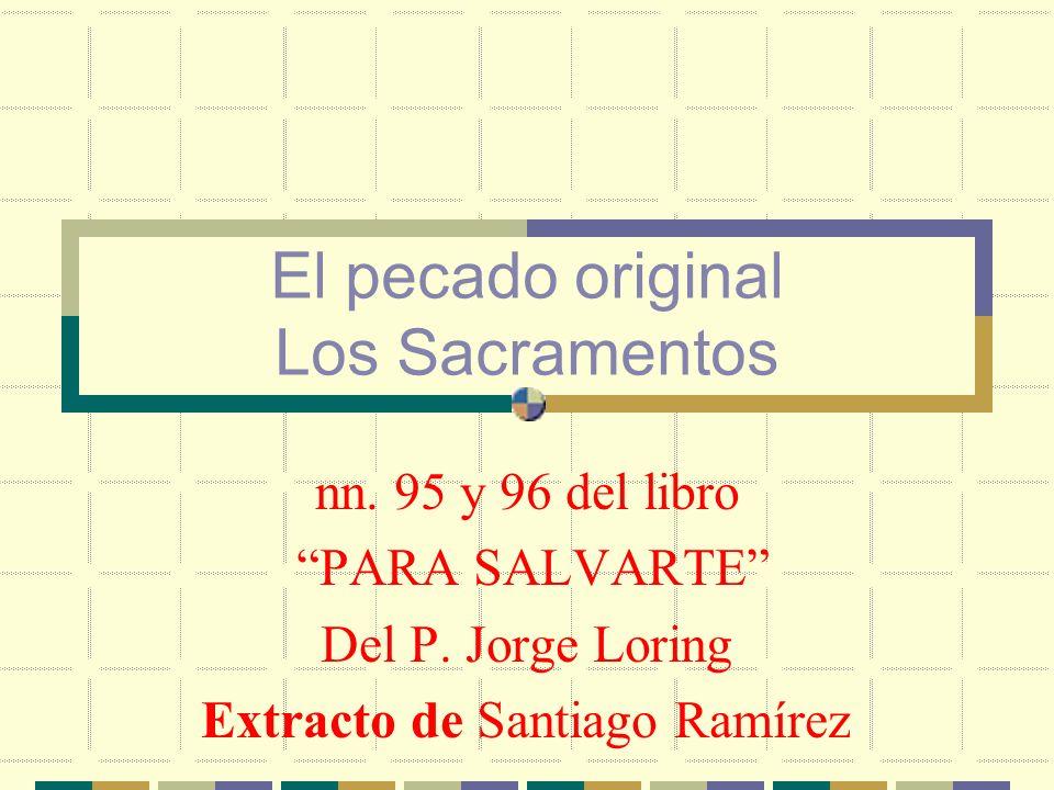 nn.95 y 96 del libro PARA SALVARTE Del P.