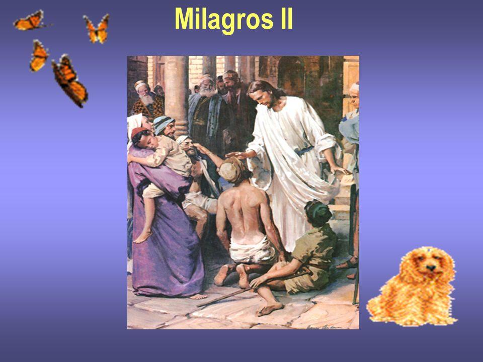 Milagros II