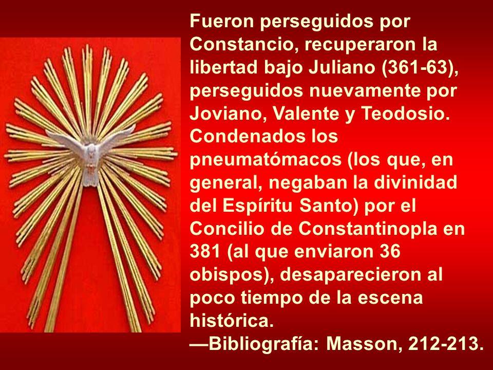364: Es ordenado presbítero, por Eusebio, en Cesarea.