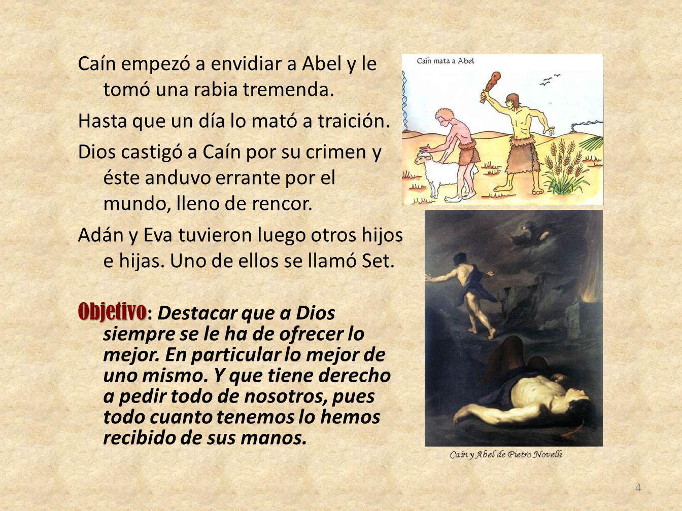 II.Verdades del Compendio (nn. 66 a 72) - El hombre es la cumbre de la Creación visible.