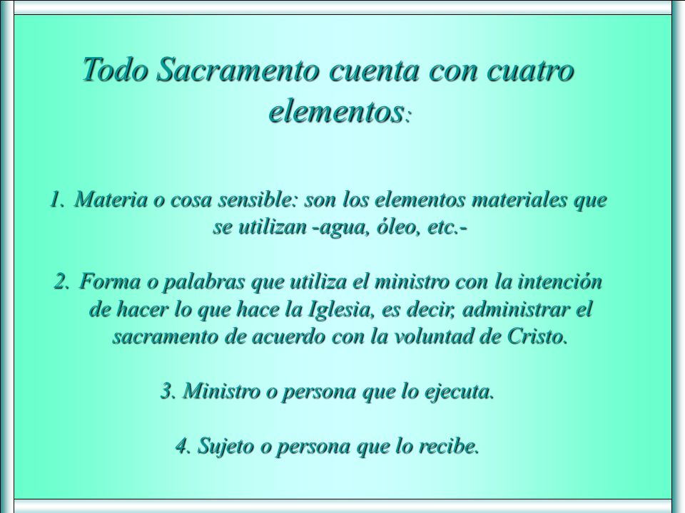 El sacramento del Orden Sagrado es sólo para los que quieran ser sacerdotes. Nos dice Eugen Walter que: