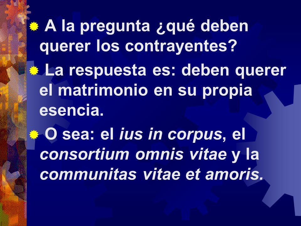 D.Las anomalías consensuales Veremos la patología del consentimiento.
