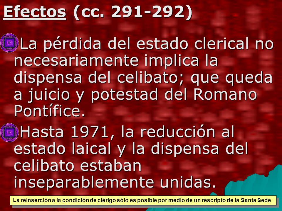 Efectos (cc.