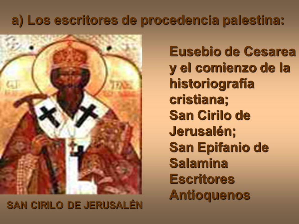 San Efrén 306: Nace en Nísibe de Mesopotamia.