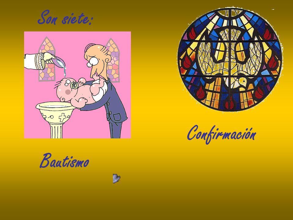 Eucaristía Penitencia Unción de los enfermos