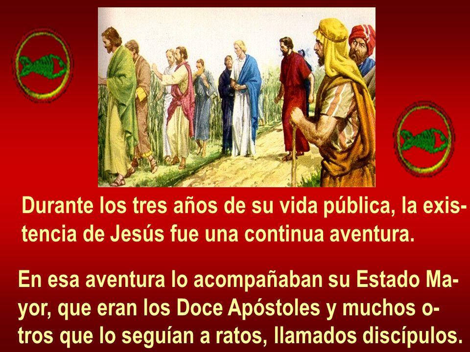 Odiaban a Jesús porque éste sacudió el andamiaje que sustentaba su prestigio y puso al descubierto sus falluterías.