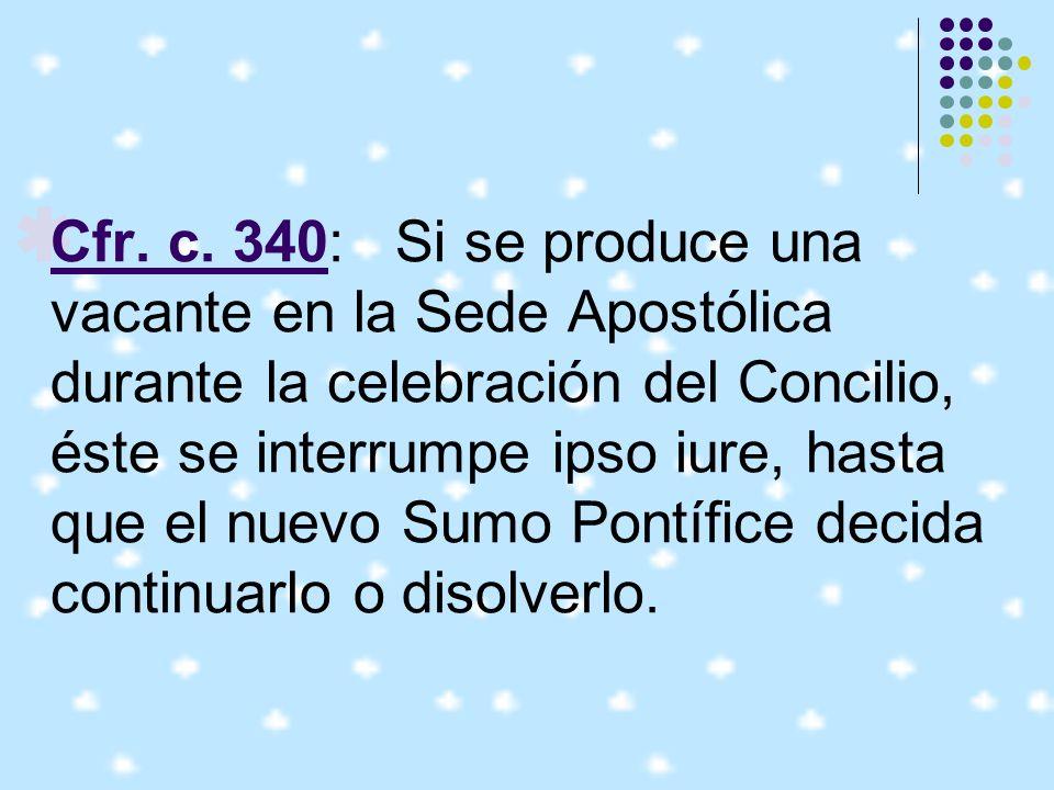 La Curia Romana consta actualmente de: La Secretaría de Estado Funciones de cancillería apostólica.