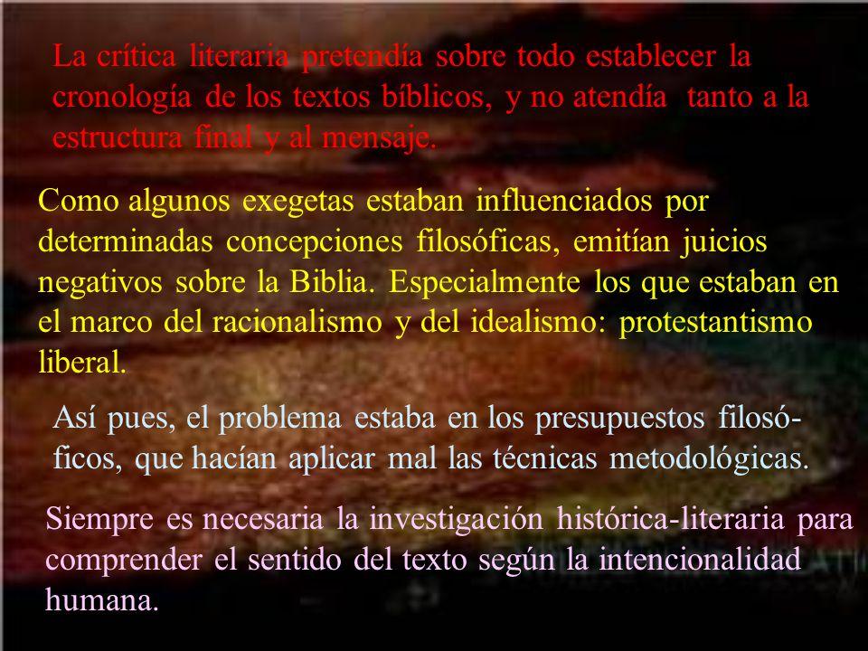 Unido al análisis literario está: -El estudio de la génesis de la obra: fuentes, etapas...