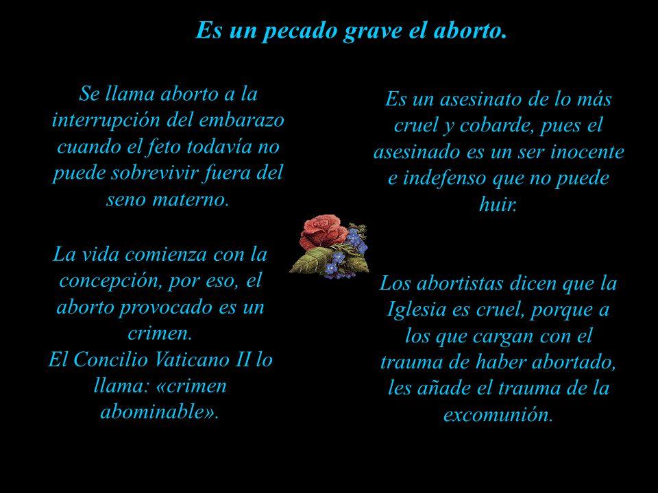 La eutanasia se quiere enmascarar con la etiqueta de «muerte digna», lo mismo que el aborto asesino se quiere disimular llamándole «interrupción del e