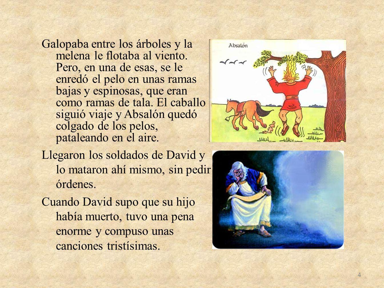 Ya entrado en años murió David y Salomón fue ungido rey.