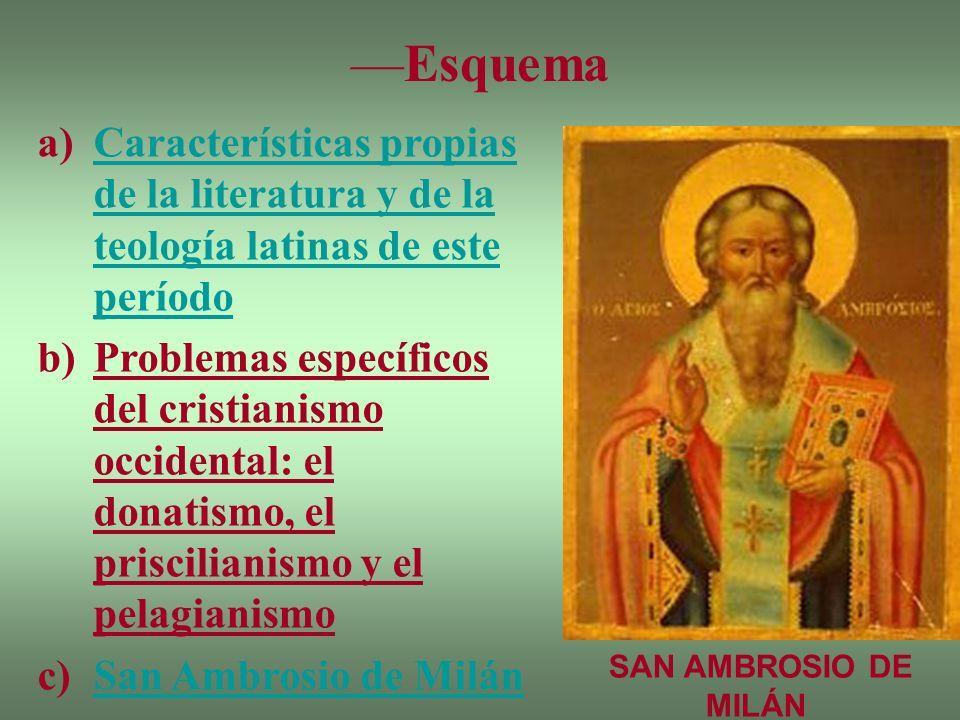 Recibió muchas consultas, incluso de San Agustín.