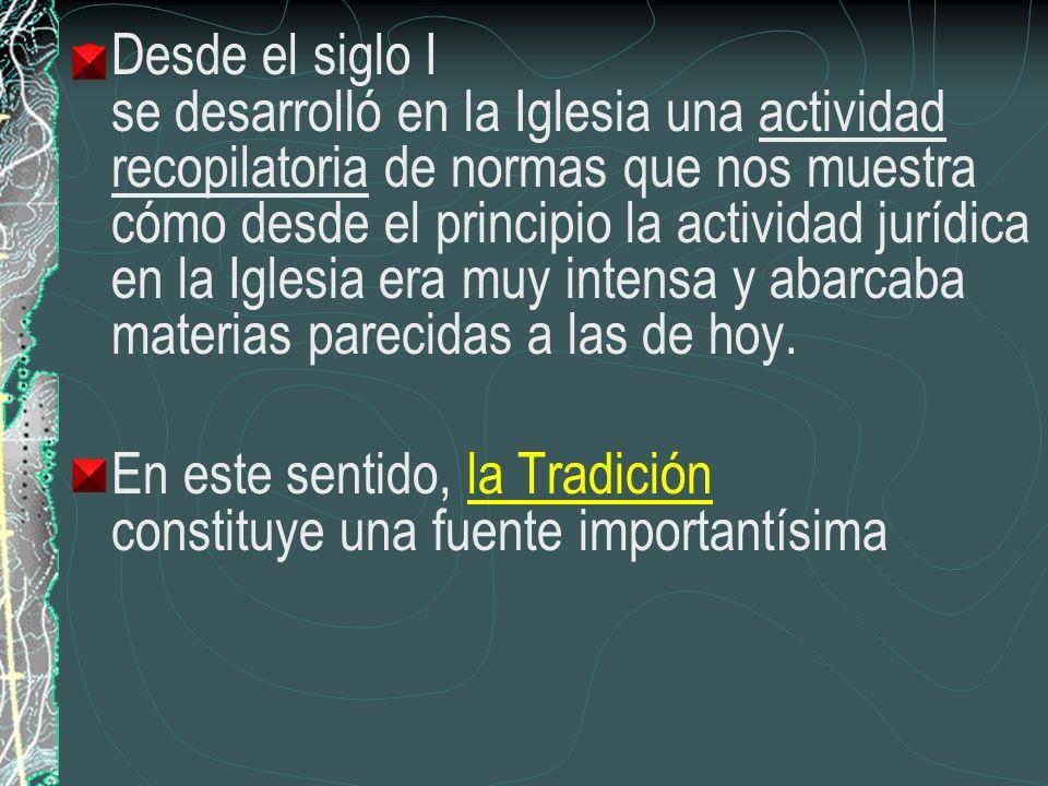 S.XII al XV Las DECRETALES del D.