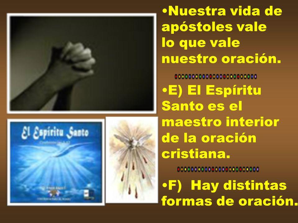 i) Y líbranos del mal: Deseamos que nos libre del único verdadero mal, que es el pecado y de su pena, que es la eterna condenación.