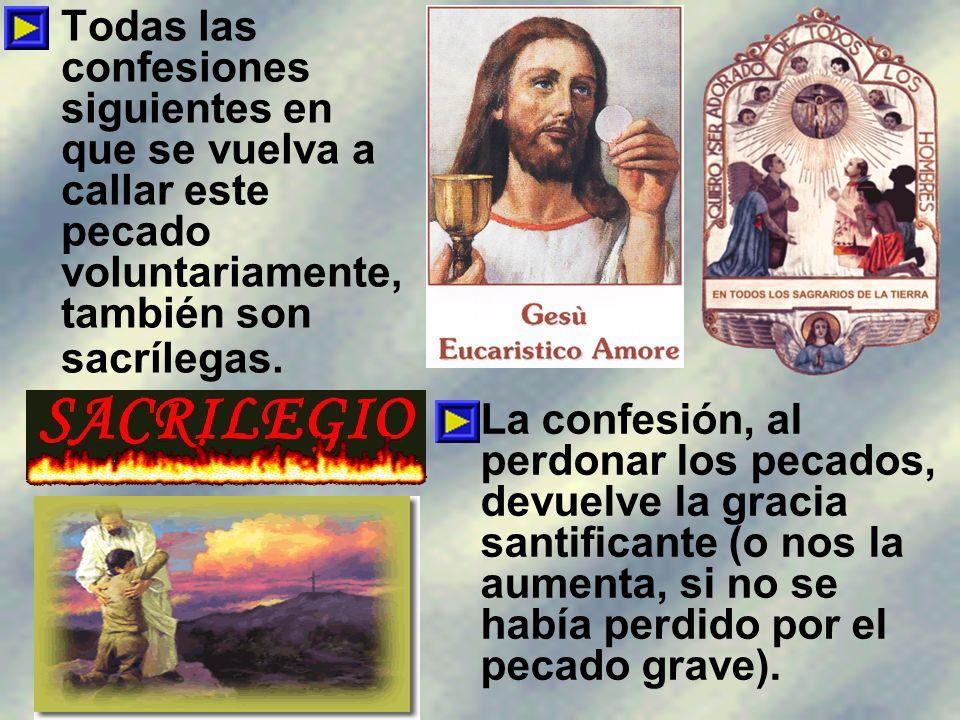 Cumplir la penitencia es rezar o hacer lo que el confesor dice.