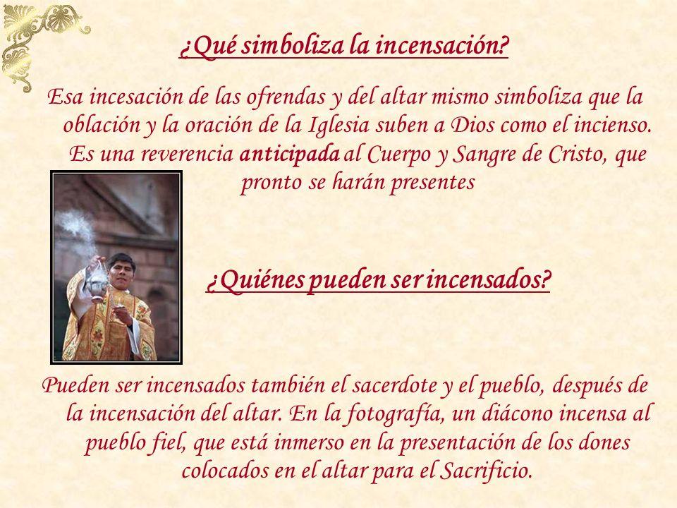 Oración privada del sacerdote
