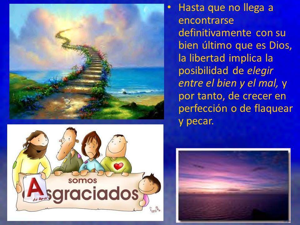 Se llama ley eterna al plan de la Sabiduría divina para conducir toda la creación a su fin.