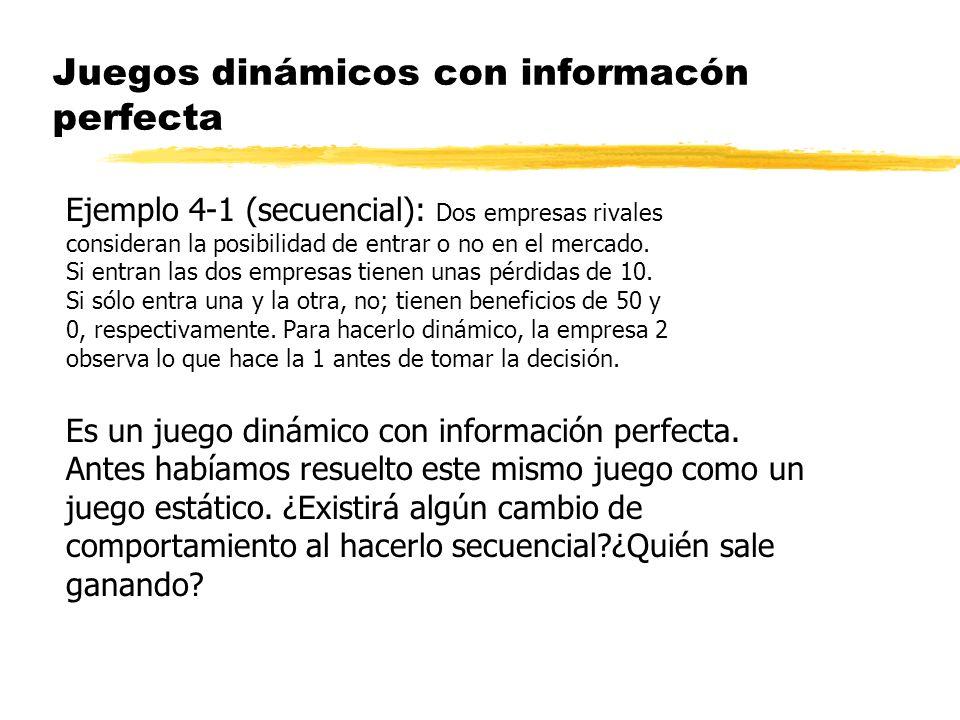 Práctica (3) Modelo de Stackelberg: Dos empresas que producen producto homogéneo, compiten en cantidades.