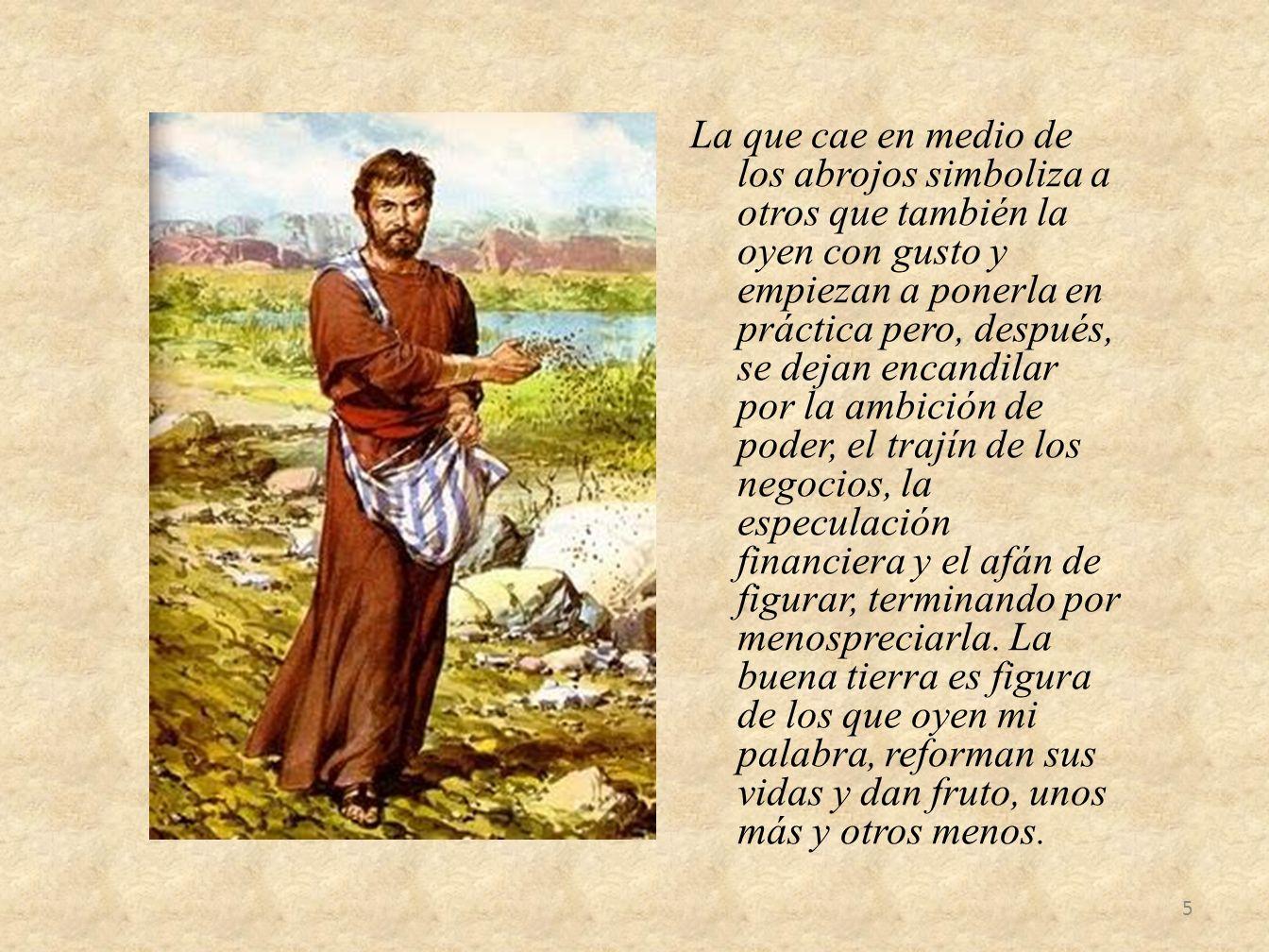 Parábola del Hijo Pródigo o Comparancia del Farrista Arrepentido Un estanciero tenía dos hijos.