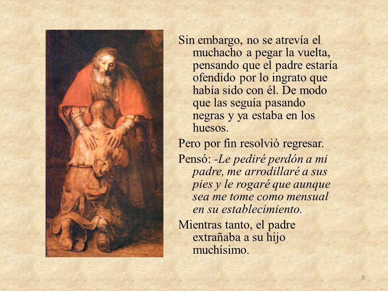 Fortaleciéndonos en la caridad, nos perdona los pecados veniales y nos preserva de los pecados mortales.