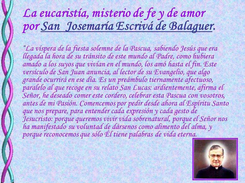 Santo Padre Pio de Pieltrecina Un día, un hijo espiritual le preguntó: