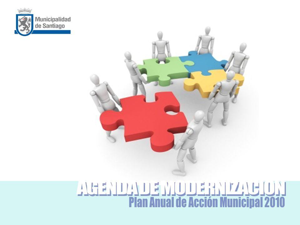 Agenda de Modernización Metodología FASE UNO: DIAGNOSTICO GLOBAL ¿Cómo está funcionando nuestra Organización.