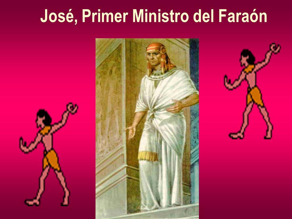 Putifar, furioso, metió a José en la cárcel.