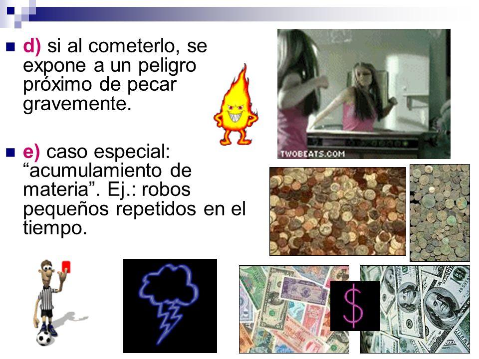 EFECTOS DEL PECADO VENIAL: ENFERMA LA VIDA SOBRENATURAL.