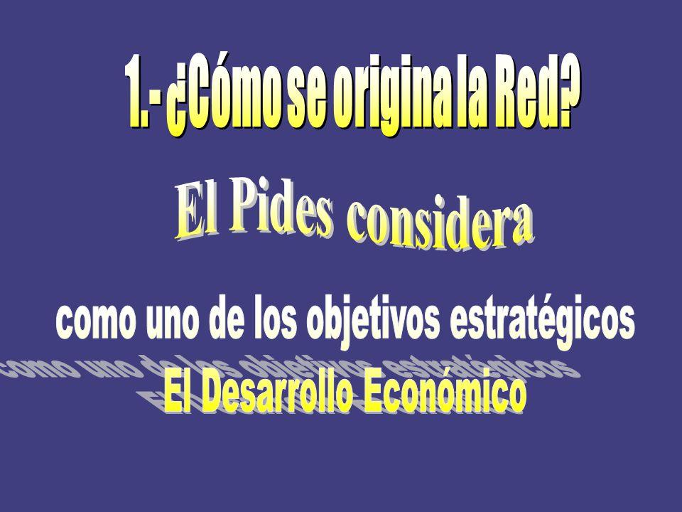 INSTITUCIONES QUE SE INTEGRAN A LA RED ESTE AÑO Promoción de la Pequeña y Mediana Empresa (PROMPYME).