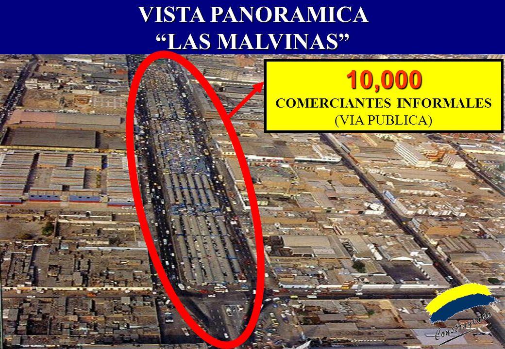 CONSTRUCCIÓN MUNICIPALIDAD METROPOLITANA DE LIMA
