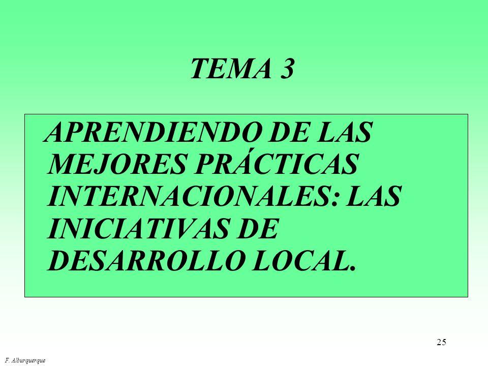 24 EL CONJUNTO DE ACTIVIDADES DE UNA CADENA PRODUCTIVA NO SE DETIENE EN LAS FRONTERAS POLÍTICO-ADMINISTRATIVAS DE AHÍ LA NECESIDAD DE IDENTIFICAR LOS