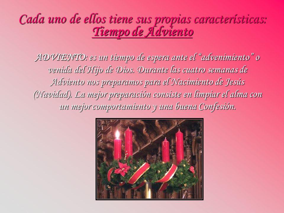 CICLO TEMPORAL El Ciclo Temporal está centrado en el Misterio Pascual y tiene su centro en el domingo de Pascua o de la Resurrección de Jesús. Es la f